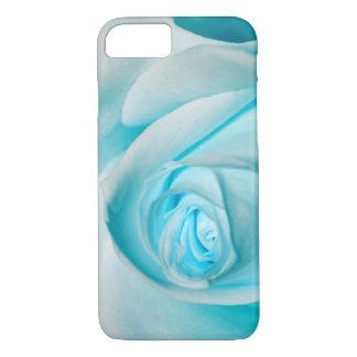 ターコイズの氷は上がりました iPhone 7ケース