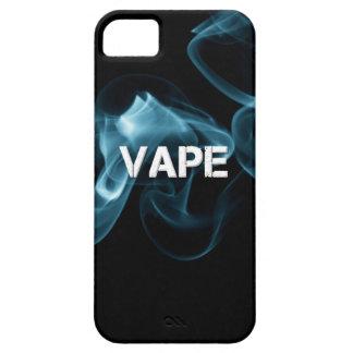 ターコイズの煙Vape iPhone 5 ベアリーゼアケース