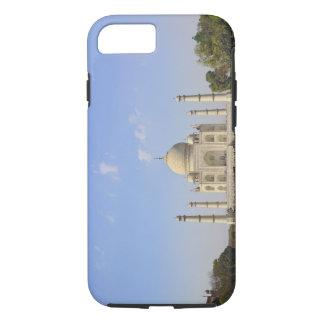 タージ・マハルのアグラ、インドにあるマウソレウム iPhone 8/7ケース