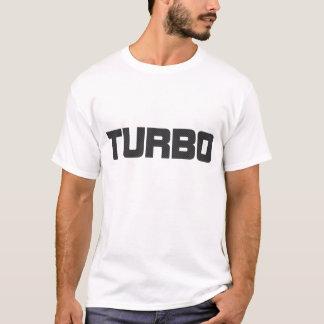 ターボ Tシャツ