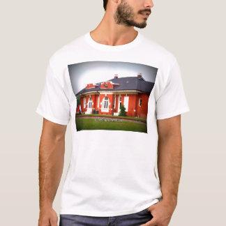 ターミナル-カミラ、ジョージア Tシャツ