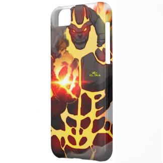 タールのiPhone 5cケース iPhone5Cケース