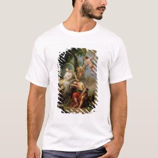 ダイアナおよびEndymion Tシャツ