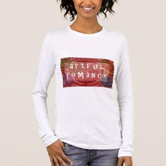 ダイエットの変種-合うBellaの長袖 長袖Tシャツ