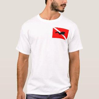 ダイバーT Tシャツ
