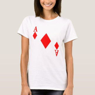 ダイヤモンドのエース Tシャツ