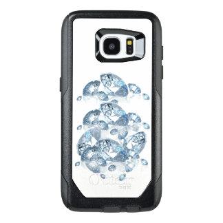 ダイヤモンドのオッターボックスの場合 オッターボックスSamsung GALAXY S7 EDGEケース