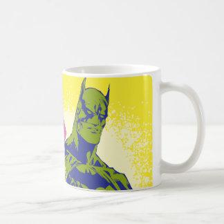 ダイヤモンドのバットマン2 コーヒーマグカップ