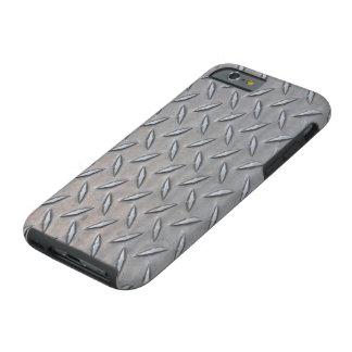 ダイヤモンドのプレートのiPhone6ケース iPhone 6 タフケース