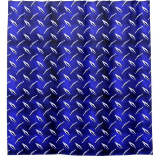ダイヤモンドのプレート7A-7Dのイメージの選択シャワー・カーテン シャワーカーテン