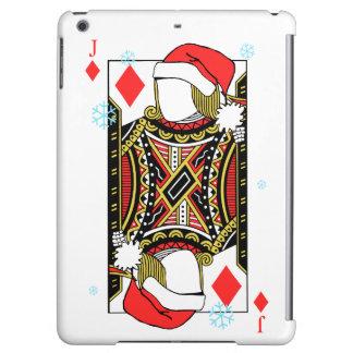 ダイヤモンドのメリークリスマスジャック-あなたのイメージを加えて下さい