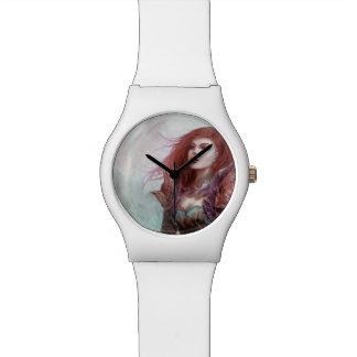 ダイヤモンドの原石 腕時計