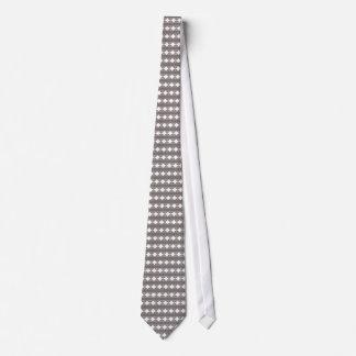 ダイヤモンドエネルギーn放射金属灰色の灰色 ネクタイ