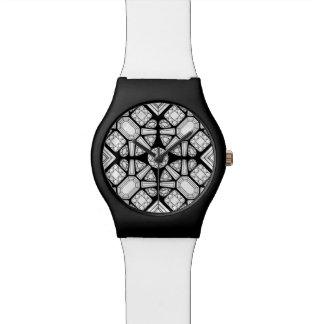 ダイヤモンドカッターの腕時計 腕時計