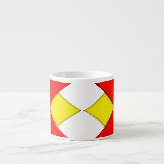 ダイヤモンド エスプレッソカップ