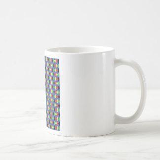 ダイヤモンド コーヒーマグカップ