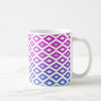 ダイヤモンド-マグ コーヒーマグカップ