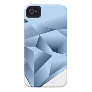 ダイヤモンド Case-Mate iPhone 4 ケース