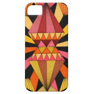 ダイヤモンド iPhone SE/5/5s ケース