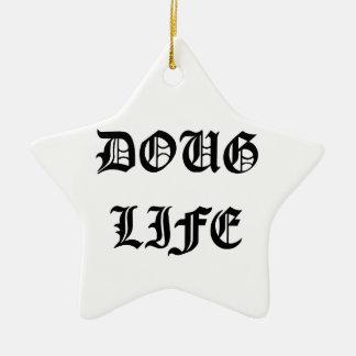 ダグの生命 セラミックオーナメント