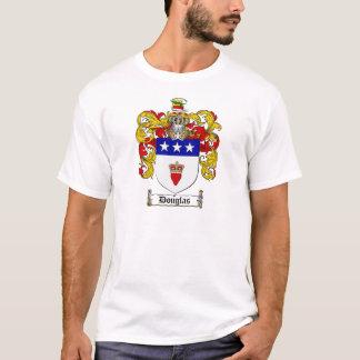 ダグラスの家紋-ダグラスの紋章付き外衣 Tシャツ