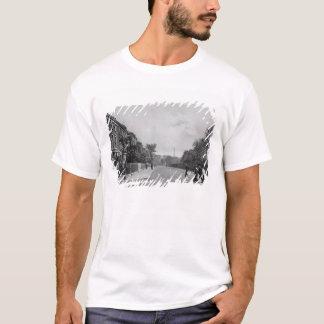 ダグラスの道、Canonbury、Islington、c.1905 Tシャツ