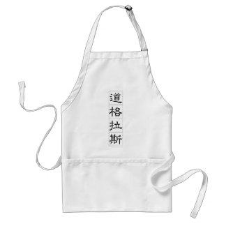 ダグラス20550_2.pdfの中国のな名前 スタンダードエプロン