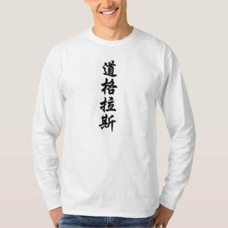 ダグラス Tシャツ
