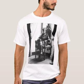 ダグラスMacArthur_War准将のイメージ Tシャツ