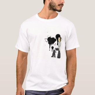 ダグラスTerrian Tシャツ