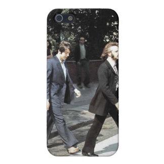 ダグ-大修道院の道 iPhone 5 COVER