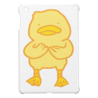 ダッキーの場合の精通したiPad Miniの光沢のある終わりの場合 iPad Miniケース