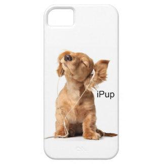 ダックスフントのiPhone 5の場合 Case-Mate iPhone 5 ケース