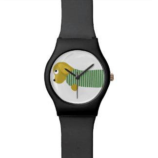 ダックスフント 腕時計