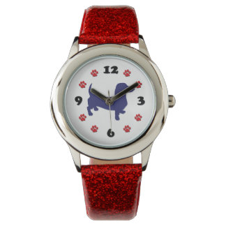 ダックスフントDoxie 腕時計