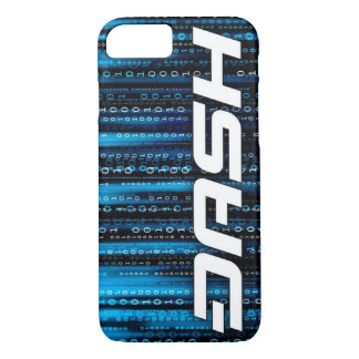 ダッシュのカスタムなiPhone 7の場合 iPhone 7ケース