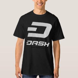ダッシュのティーT5b Tシャツ