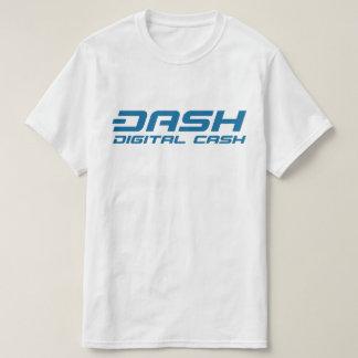 ダッシュのワイシャツT1 DC Tシャツ