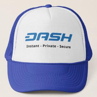 ダッシュの帽子 キャップ