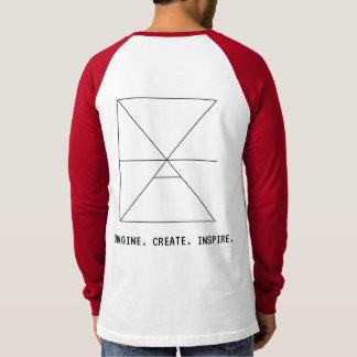 ダッシュの袖(D.2) Tシャツ