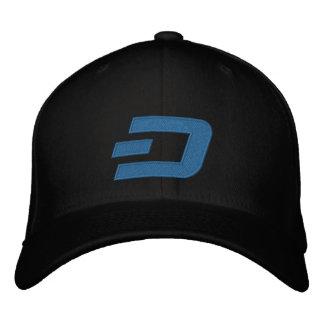 ダッシュの野球帽H1 刺繍入りキャップ