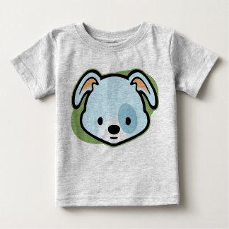 ダッシュのDooleyのTシャツ ベビーTシャツ