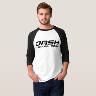 ダッシュDCのTシャツT7 Tシャツ