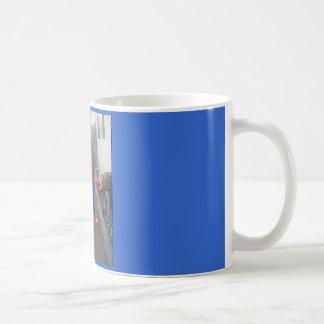 ダニエルおよびElmo。.lol コーヒーマグカップ