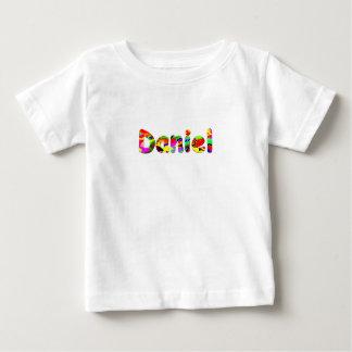 ダニエルのTシャツ ベビーTシャツ