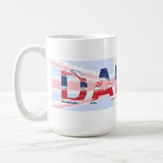 ダニエル コーヒーマグカップ