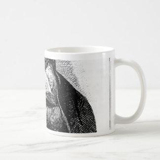 ダニエルOConnell コーヒーマグカップ