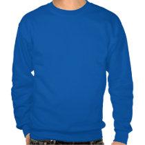 ダニーアポロ11のセーター ベーシックプルオーバートレーナー