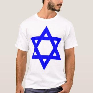 ダビデの星 Tシャツ