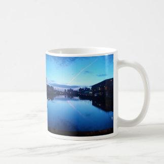 ダブリン都市Skyscape コーヒーマグカップ